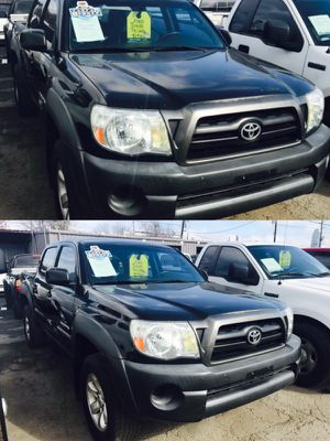 2008 Toyota Tacoma Finance Available for Sale in Bellaire, TX