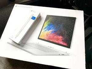 "15"" Microsoft Surface Book & Pen - Windows Pro, 256GB, 16GB Ram, Intel Core i7 for Sale in Phoenix, AZ"