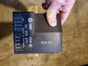 VW Corrado/Cabrio power window control module for Sale in Seattle, WA
