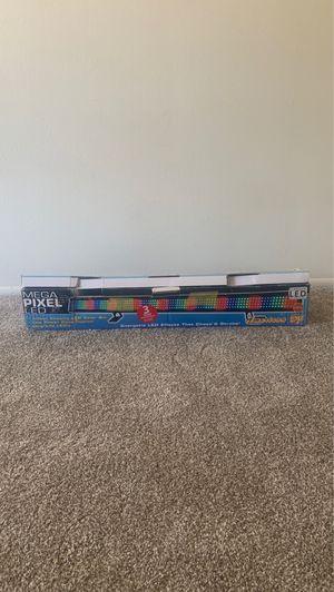 """40"""" Mega Pixel LED Light Bars American DJ ADJ Equipment for Sale in Tempe, AZ"""