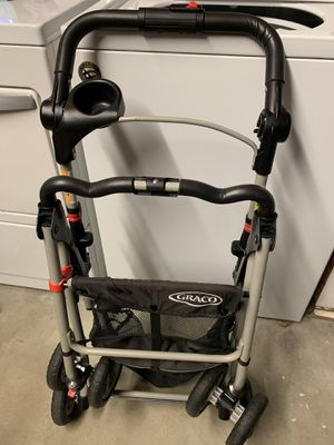 Universal baby car seat stroller for Sale in Everett, WA