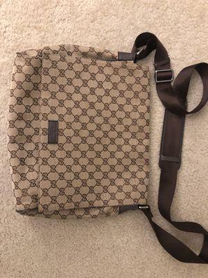 Large Gucci GG Messenger Bag for Sale in Atlanta, GA