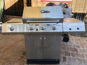 Char-Broil Tru Infrared BBQ Grill for Sale in Riverside, CA