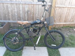 pedal motorbike for Sale in Morrisville, PA