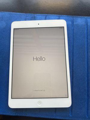 Apple iPad mini 1st generation 16gb for Sale in Clearwater, FL