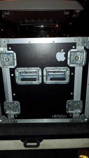 Road ready case for Sale in Long Beach, CA