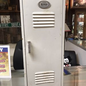 Locker for Sale in Redlands, CA
