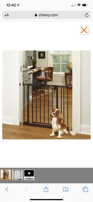 Pet gate for Sale in College Place, WA