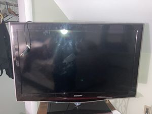 Big Samsung TV for Sale in CT, US