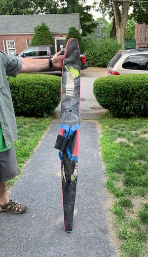 Connely concept water ski Mike hazelwood edition for Sale in Leominster, MA