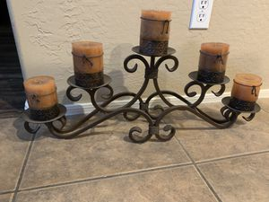 Candelabra for Sale in Chandler, AZ