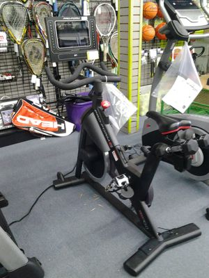 Proform Smart Power 10.0 upright exercise bike for Sale in Renton, WA