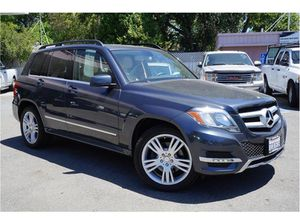 2014 Mercedes-Benz GLK-Class for Sale in Concord, CA