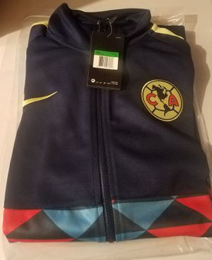 19/20 NIKE CLUB AMERICA AWAY JACKET for Sale in Montebello, CA