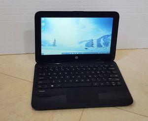 "HP Stream 11 PR0 G3 School Laptop / 11.6 "" Screen/ HDMI/3 USB / Windows 10 PRO Education - Great Condition ! for Sale in San Diego, CA"