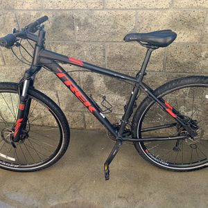 Mountain Bike Trek Marlin 7 - $600 for Sale in Temple City, CA