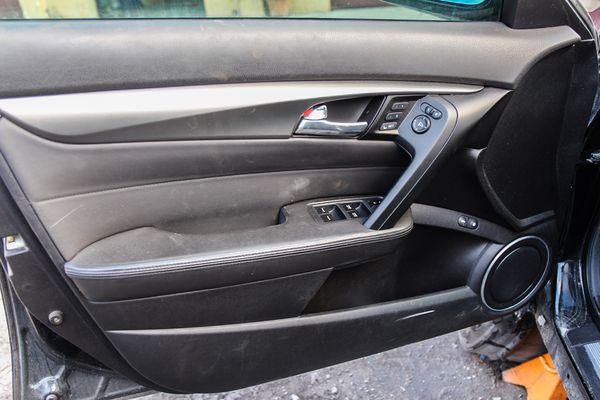 2012 Acura TL parts