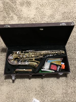 *OVERHAULED* Yamaha YAS-23 Alto Saxophone for Sale in Warwick, PA