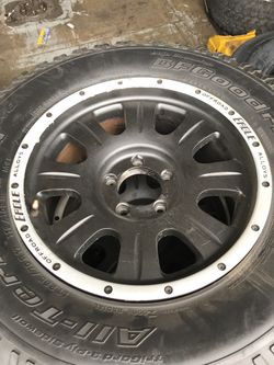 Wheels and tires for Sale in Clovis,  CA