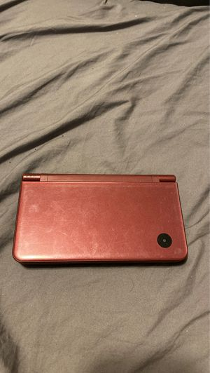 NINTENDO DS XL FOR SALE for Sale in North Attleborough, MA