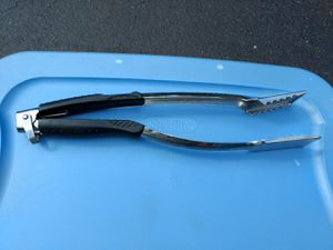 Barbecue tongs, only $8, new for Sale in Jackson, NJ