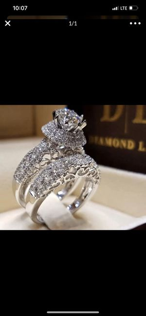 Wedding band for Sale in San Jose, CA