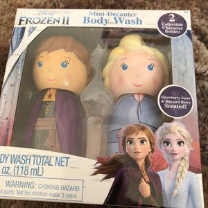 Frozen II Body Wash for Sale in Salem, OR