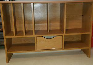 Hutch for desk for Sale in Erie, PA
