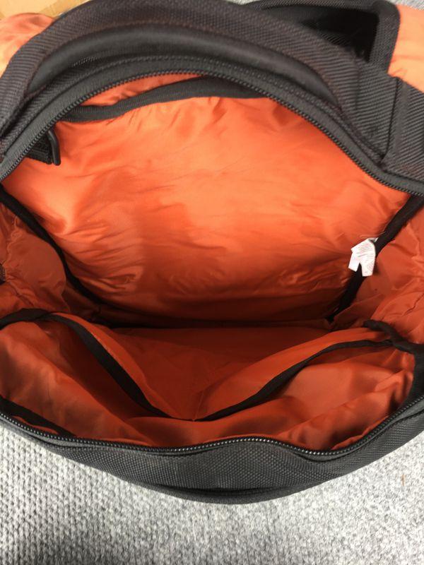 Jansport computer bag backpack. Excellent condition