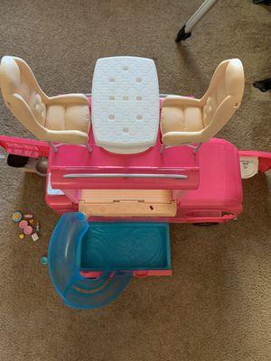 Barbie pop up camper for Sale in Gilbert, AZ
