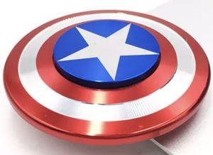 Captain America Spinner for Sale in Port St. Lucie, FL