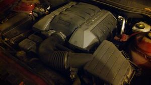 2014 CAMARO SS LS3 SWAP ENGINE AND 6l80 TRANSMISSION for Sale in Universal City, CA