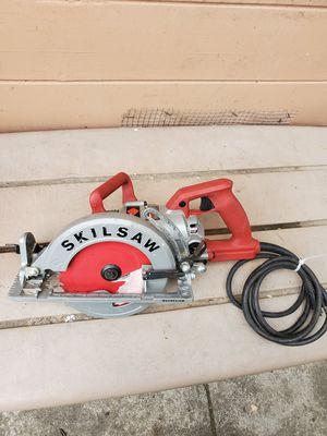 Skill saw semi nuevo for Sale in Oakland, CA