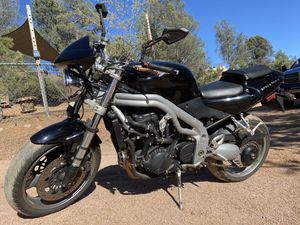 2004 Triumph Speed Triple for Sale in Young, AZ