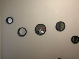 Wall mirrors for Sale in Austin, TX