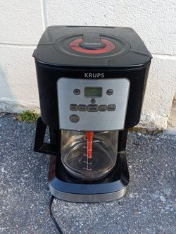 Krups Coffee Machine for Sale in Washington,  DC