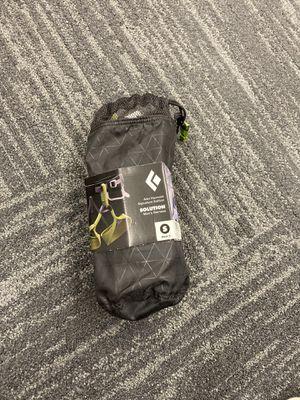 Alex Honnold Signature Edition / Solution men's harness for Sale in Arlington, VA