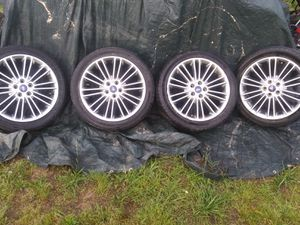 Ford rims for Sale in Burkeville, VA