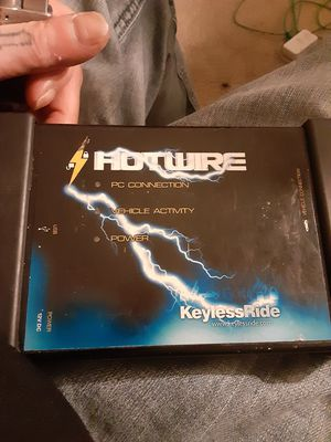 Hotwire keylessride for Sale in Pittsburg, CA