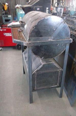 Custom built smoker BBQ for Sale in Fresno, CA