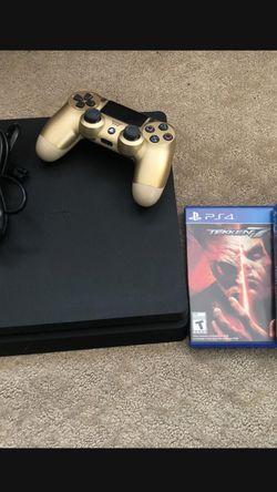 PS4 Slim 1TB for Sale in Concord,  CA