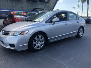 2009 Honda Civic EX-L ... $500 down please call Damion {contact info removed} for Sale in Orlando, FL