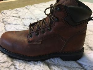 Red Wing Boots ( Size 10) women for Sale in Austin, TX