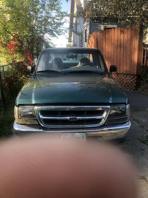 2000 Ranger Ford Ranger Bitch Banger for Sale in Parma, OH