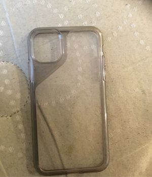 iPhone 11 Pro clear phone case never been used brand new for Sale in Bismarck, ND