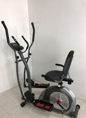 Exercise Bike for Sale in Downey, CA
