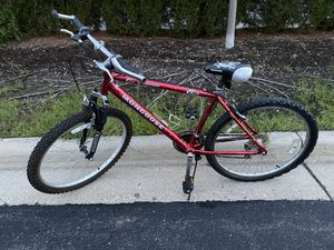 Mongoose Bicycle 21 Speed for Sale in Shelby Charter Township, MI