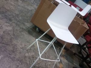 Set of 4 new bar stools ..HIGH END for Sale in Bel Air, MD