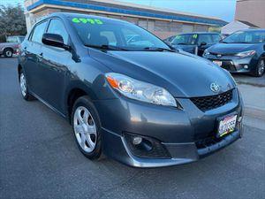 2010 Toyota Matrix for Sale in Clovis, CA