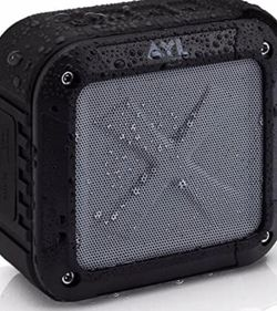 Waterproof Outdoor Portable Bluetooth Speaker - Wireless 10 Hours Rechargeable Battery Life, Powerful 5W Audio Controller, Easily Connects to All Blue for Sale in Carson,  CA
